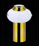 Brass Door Stopper (SP127)