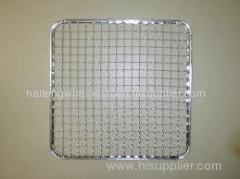 Professional Production Barbecue Netting