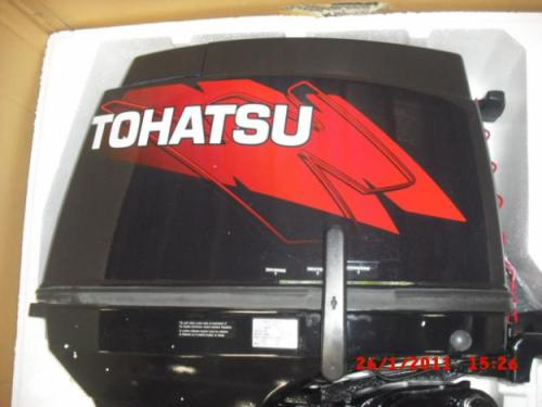 Original Tohatsu 90hp 75hp 60hp 50hp 40hp 20hp Outboard