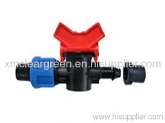 Offtake Tape Valve with Rubber