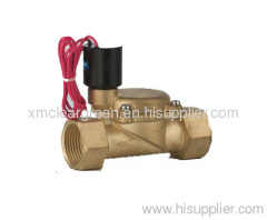 Solenoid Valve for Irrigation
