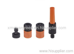Hose Basic Nozzle Set