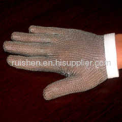 Butcher Protective Gloves