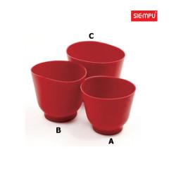 Silicone Bowl (SP-SG015/SP-SG016/SP-SG017)
