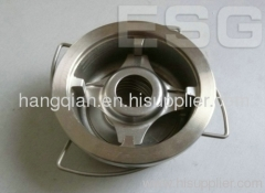 Wafer Disc Check Valve;stainless steel valve;control valve;