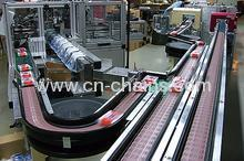 Type of conveyor systerms