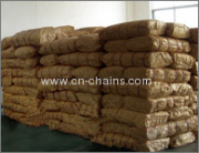 Warehouse of raw material
