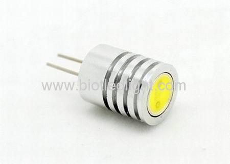 G4 led G4 bulbs G4 lamps AC/DC12V high power led side pin