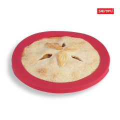 Silicone Pie Crust Shield/Pie Protector (SP-SG039)