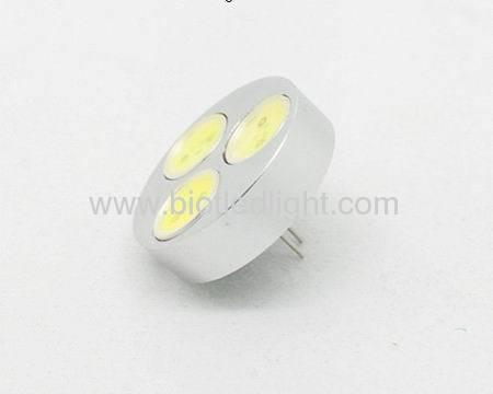 G4 led G4 bulbs G4 lamps AC/DC12V high power led back pin