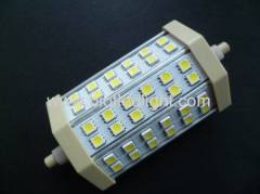 SMD led light smd lamps 36pcs 5050 SMD led bulbsR7S base