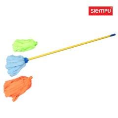 Microfiber Wet Mop (XQH-C013)