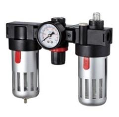 BC/AC1000~5000 Series Three-point Combination F.R.L Combination AC5000-10 5000L/min Flow M5 Port