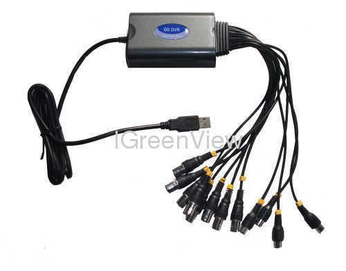 MINI USB DVR