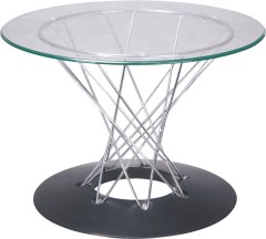 Biografie Round Coffee Table