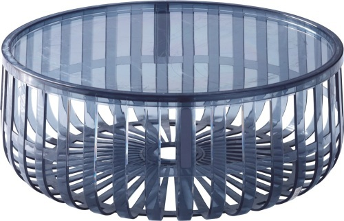 crystal panier pc round coffee table manufacturer & supplier