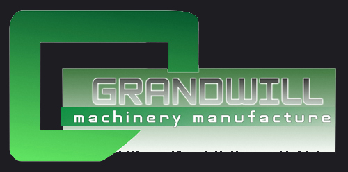 Qingdao grandwill machinery manufacture co., Ltd.