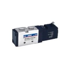 SMC type.VF series solenoid valve.5ports solenoid valve./DC12V,DC24V,AC220V,AC110V