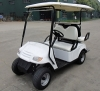 4-seat electric golf cart