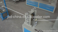 PP/PE packing belt extrusion machine