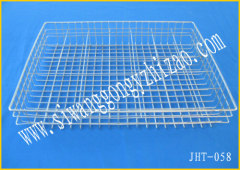 custom cleaning basket stainless teel baskets