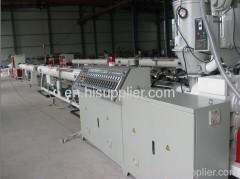 plastic machinery company