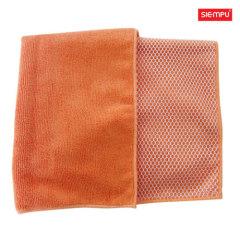 Microfiber Mesh Cleaning Cloth (XQK-C003)