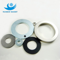 sensors magnets for voice coil motor