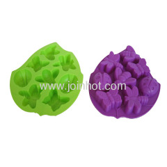 silicone cake mould food-grade silicone