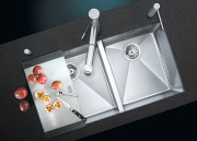 New styles within our kitchen area sinks