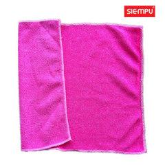 Microfiber Dish Cleaning Cloth (XQK-C032)