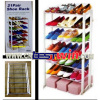 21 Pairs Shoe Pack