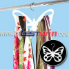 Butterfly Scarf Hanger