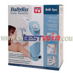 Babyliss Body Benefits