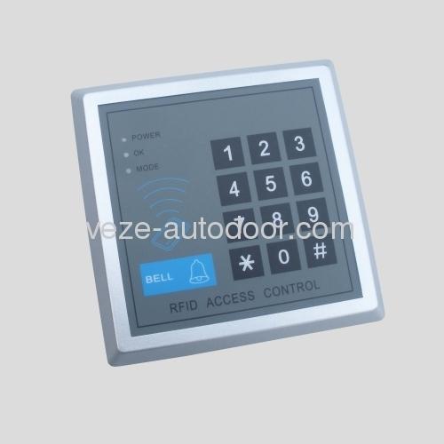 rfid access control keypad manufacturer supplier. Black Bedroom Furniture Sets. Home Design Ideas