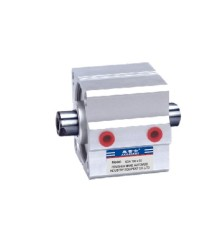 SDAD Series Thin Type Compact Pneumatic Cylinder