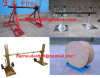 Ground-Cable Laying &Hydraulic Drum Jacks