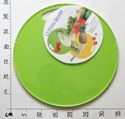 plastic cutting board is much better than Wooden chopping board