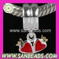 925 Sterling Silver beads /Wholesale 925 Silver Bead Charms