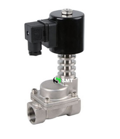 CPG High Temperature Solenoid Valve