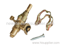 brass gas valves for oven
