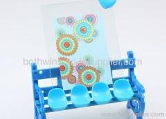 chair photo frame