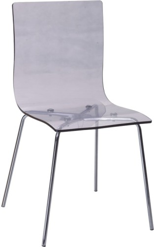 Hot Sale Acrylic Dining Side Chair Outside Furniture Desk Chairs Store  Online