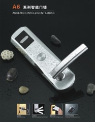 A1-603 hotel lock, card lock, key card lock, card key lock