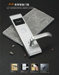 A5-603 hotel lock, hotel hotel system, proximity card lock