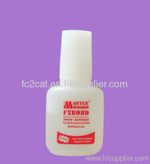 Glue remover