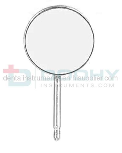 Dental Mouth Mirrors = DODHY Instruments