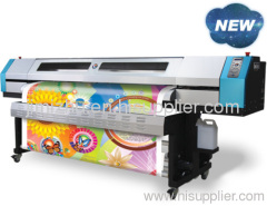 inkjet printer with DX5