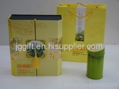 tea packaging box paper box food container