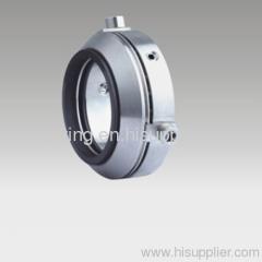 TBL9 cartridge mechanical seal